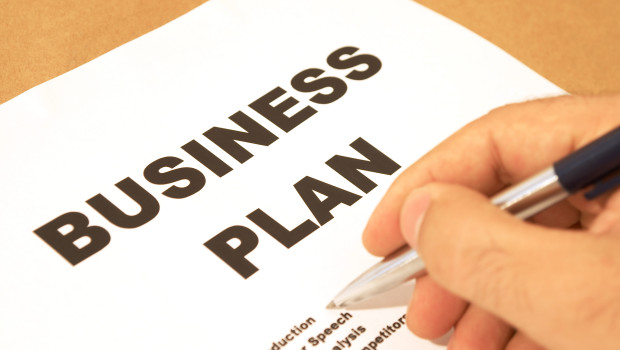 164 Business Plan